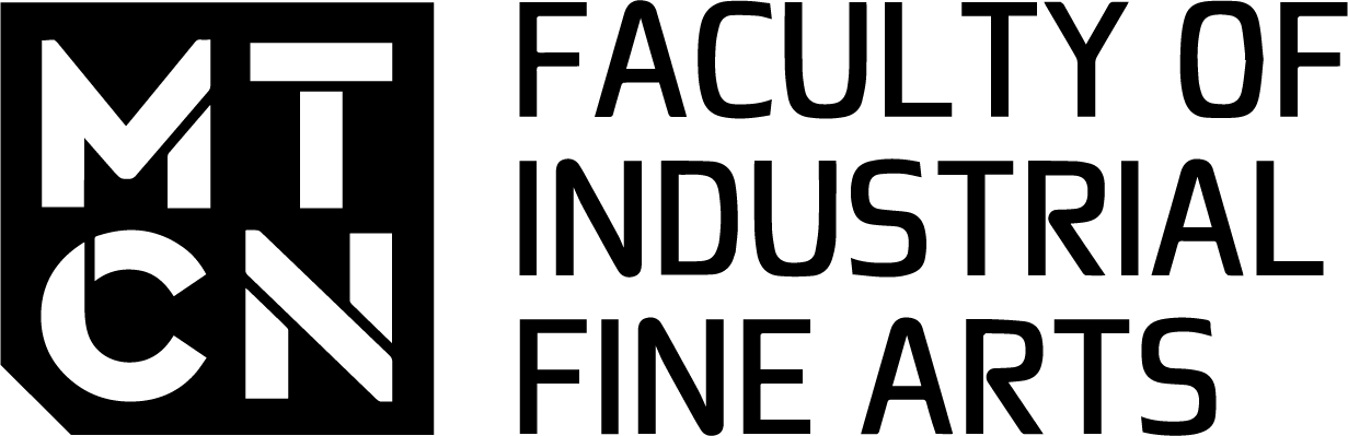 Faculty of industrial fine arts